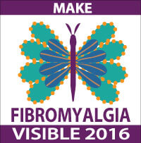 Make Fibromyalgia Visible