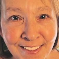 Sue Vickers