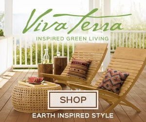 VivaTerra - Eco-Friendly Furniture & Home Décor